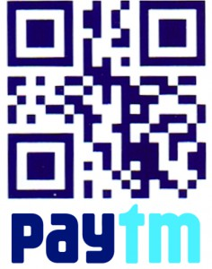 Pay The Mind Research Foundation via Paytm